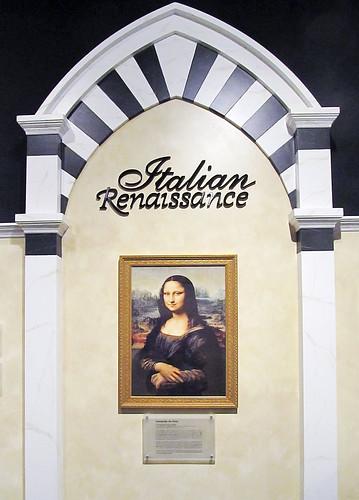 Huntsville Museum of Art 01-30-2018 - Italian Renaissance