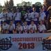 Socctoberfest 2013 Champion - Boys U14 White