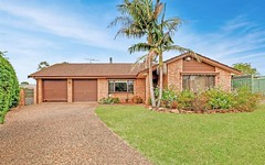 3 Kabul Close, St Clair NSW