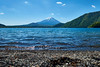 DSC01481 (Hiroyuki (佐藤大之)) Tags: mt mtfuji fuji mountain japan yamanashi motosuko 本栖湖 日本 富士山 山梨県 camp