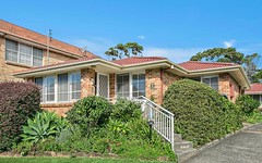 1/15 Newbold Close, Thirroul NSW