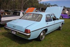 1978 Holden HZ Kingswood SL sedan (sv1ambo) Tags: 1978 holden hz kingswood sl sedan