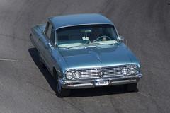 Buick Electra (Steffe) Tags: buick car gudöbroleden 1961buickelectra handen haninge sweden