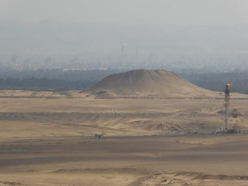 Pyramid of Senusret III, Dahshur