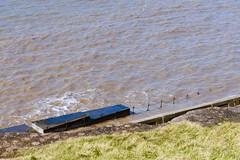 Bispham & Norbreck Foreshore (paulneedham2) Tags: seaside foreshore hightides