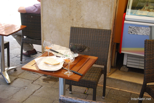 Венеція Ресторани InterNetri Venezia 1271