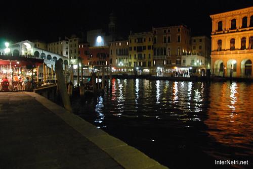 Нічна Венеція InterNetri Venezia 1348