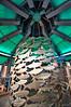 Fish Tornado - 魚の竜巻 (uemii2010) Tags: japan tokyodisneysea tokyodisneyresort nemoandfriendssearider ゴリゴリhdr canoneos7d canonefs1022mm hdr