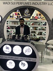 wadi siji perfumes at beauty world middle east 201810 (World Perfumes) Tags: wadi siji perfumes beauty world middle east 2018 al khaleej arabic french fragrances sharjah dubai manufacturer distributer quality parfum wwwwadisijicom wadisijiperfume hall 4 stand d09 trade centre 8 may 9 10 mah