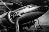_DSC3161 (durr-architect) Tags: aviodrome lelystad airport aviation history boeing douglas skymaster hangar schiphol airplane vehicle aircraft jet outdoor jetliner airliner jumbo