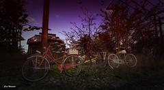 Velos (Carl Wardark Art Photo) Tags: velos bicyclette cyclisme vélo cycle roadster bikevélo moto bécanebicyclevélo