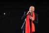 Biagio Antonacci on stage (Luca Quadrio) Tags: milan rock italian pop crowd antonacci biagioantonacci forum tour stage show music singer light assago lombardia italia it
