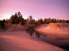 Property_Gulliver-MI_05-18-2018a (Count_Strad) Tags: michigan beach sand dune dunes sunset upperpeninsula gulliver