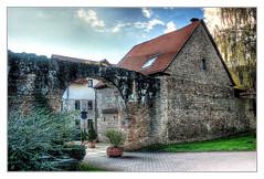 Bad Orb - Stadtmauer 02 (Daniel Mennerich) Tags: badorb hessen