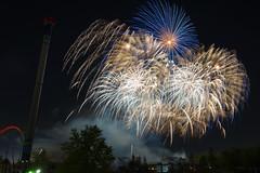DUX_0129r (crobart) Tags: victoria day weekend fireworks canadas wonderland theme amusement park cedar fair