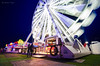 Moving around (AlvaroTrigo) Tags: cambridge winter fair night d7000 1116mm