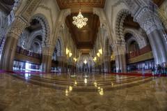 Marocco #1 (celestino2011) Tags: moschea casablanca marocco interno travel