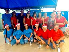 Festa de Natal - Atenas