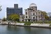 Hiroshima - Atomic Bomb Dome (Howard_Pulling) Tags: hiroshima japan nikon howardpulling