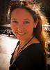 Joséphine (o.solemio) Tags: photo n°449 minoosolemio occhi verdi capelli lunghi sorriso occhiali orecchini persone street aperto colore nikon coolpix joséphine