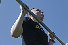 "Golden Dragons ""Back 9"" Competition (commandos10mtn) Tags: fortdrum newyork us pt physical training army dragons commando commandos run ruck swim rope climb"
