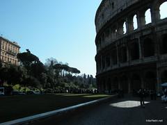 Колізей, Рим, Італія InterNetri Italy 171