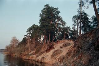 Эрозия / Erosion