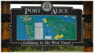 Port Alice BC - Sony DSC-HX300