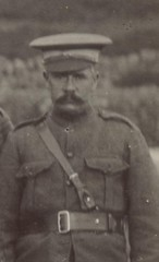 Sergeant J O Pickering, 1906 (Humber Museums Partnership) Tags: ww1 east riding yeomanry yorkshire world war one military army soldier portrait history