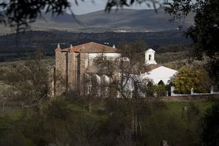 Ermita de Nuestra Señora de Altagracia