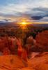 Bryce Canyon Sunrise III - Bryce Canyon, 2018 (Dino Sokocevic) Tags: bryce nature nationalpark hoodoo utah utahphotographers nikon nikonusa tamron tamronusa d610 ultrawide wide desert