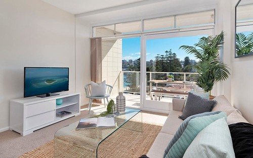 16/15 East Esp, Manly NSW 2095