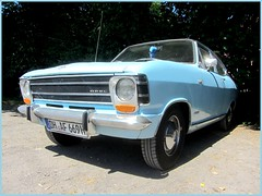 Opel Olympia A, 1969 (v8dub) Tags: opel olympia a 1967 – 1970 allemagne deutschland germany german gm pkw voiture car wagen worldcars auto automobile automotive old oldtimer oldcar klassik classic collector osterholz scharmbeck