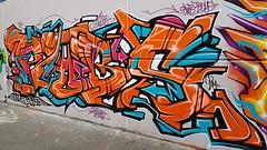 Phibs... (colourourcity) Tags: streetart streetartnow streetartaustralia graffiti melbourne burncity awesome colourourcity nofilters burners letters awesone original phibs efc everfresh swb