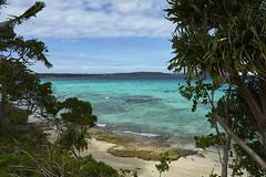 Pacific Paradise (Stueyman) Tags: sony alpha ilce za zeiss sel1635z lifou newcaledonia loyaltyislands sea ocean trees