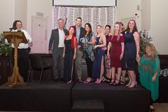The Florrie Community Awards -20.04.18 - John Johnson-21
