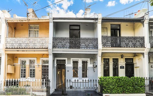 96 Underwood St, Paddington NSW 2021