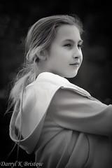 Lexi B (canaimaman) Tags: blackandwhiteportrait portrait blackandwhite family girl pose bnw fujinon90mmf2 primelenses xf90mmf2 fujixh1 fujifilm fujix