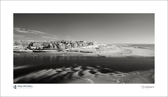 ALNMOUTH (tobchasinglight) Tags: alnmouth infrared northeastcoast northeastengland northumberland ©paulmitchell