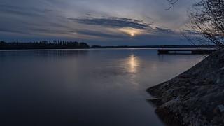 Tuusulanjärvi in Finland