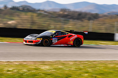 "Ferrari Challenge Mugello 2018 • <a style=""font-size:0.8em;"" href=""http://www.flickr.com/photos/144994865@N06/41799917711/"" target=""_blank"">View on Flickr</a>"