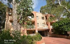 6/86 Walpole Street, Merrylands NSW