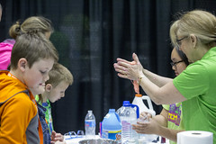 COD's Third Annual STEMCON Draws Thousands 2018 146 (COD Newsroom) Tags: winner cod chicago collegeofdupage engineering math photo stemcon science technology mathematics stem college university campus curriculum education highereducation glenellyn dupage dupagecounty illinois usa earthscience lego students children kids biology astronomy