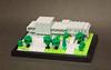 Social and Cultural Center (vir-a-cocha) Tags: building microscale architecture moc lego viracocha