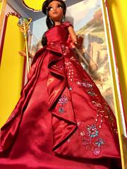 Let your magic fly ✨ (honeysuckle jasmine) Tags: latina elena limitededition elenaofavalor disney disneyprincess