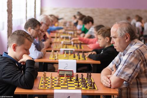 Grand Prix Spółdzielni Mieszkaniowej V Turniej-13