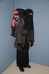 DSC_1426 (Warm Clothes Fetish) Tags: hijab burka chador niqab girl hot warm sweat torture fur coat winter anorak boots hat