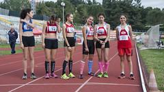 Giulia Miconi, Anastasia Giulioni, Sara Marincioni
