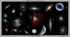 tableau de chasse (raph1259) Tags: m51 m27 m57 lune moon jupiter m82 m101 m102 m104 m13 nébuleuse de la bulle orion dobson 400 goto 16 asi 174mm cool