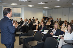 Advogados da Rede Ebserh se reúnem para discutir atuação jurídica da instituição (ebserh.mec) Tags: advogados conjur reunião encontro rede ebserh